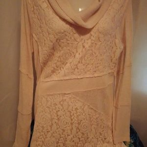 Womans sweater dress